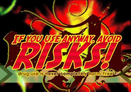 If you use anyway, avoid risks