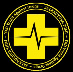 jalkautuvan-logo
