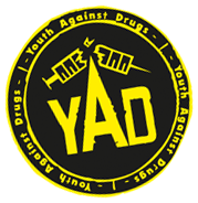 YAD Youth Against Drugs