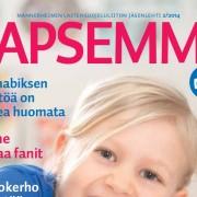 Lapsemme-lehti