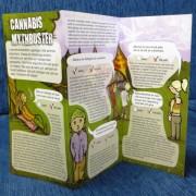 Cannabis mythbuster (ruotsinkielinen)
