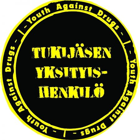 Ekstaasi ja MDMA - YAD Youth Against Drugs